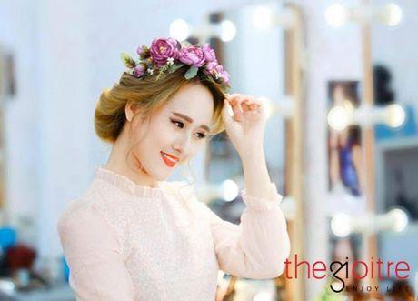 Khong bang dai hoc hot girl xinh dep, sexy van kiem 30 trieu/ thang - Anh 3