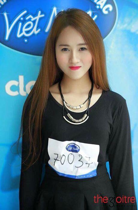 Khong bang dai hoc hot girl xinh dep, sexy van kiem 30 trieu/ thang - Anh 4