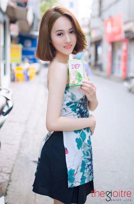 Khong bang dai hoc hot girl xinh dep, sexy van kiem 30 trieu/ thang - Anh 6