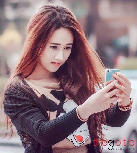 Khong bang dai hoc hot girl xinh dep, sexy van kiem 30 trieu/ thang - Anh 7