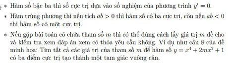Kinh nghiem day 'Khao sat ham so, HS luy thua, HS mu-HS logarit' thi THPT quoc gia - Anh 2