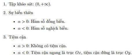 Kinh nghiem day 'Khao sat ham so, HS luy thua, HS mu-HS logarit' thi THPT quoc gia - Anh 3