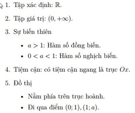Kinh nghiem day 'Khao sat ham so, HS luy thua, HS mu-HS logarit' thi THPT quoc gia - Anh 4