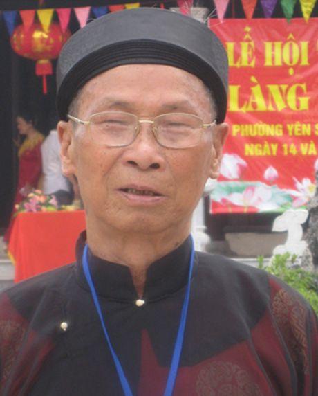 Ke chuyen 'Nguoi bao ve Di san xuat sac' - Anh 2