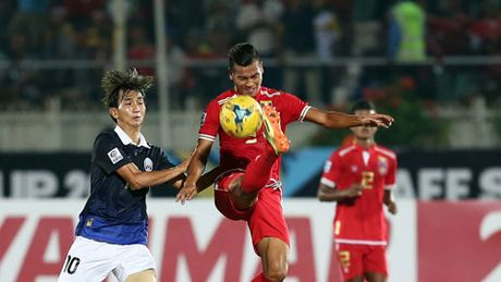 Myanmar chien thang, DT Viet Nam vao ban ket AFF Cup 2016 - Anh 1