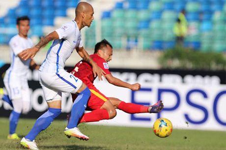 Myanmar chien thang, DT Viet Nam vao ban ket AFF Cup 2016 - Anh 2