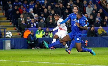 Leicester viet tiep cau chuyen co tich o Champions League - Anh 4