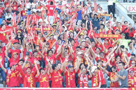 Trong Hoang lap cong, tuyen Viet Nam dat mot chan vao ban ket AFF Cup 2016 - Anh 6