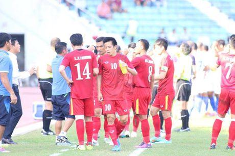 Trong Hoang lap cong, tuyen Viet Nam dat mot chan vao ban ket AFF Cup 2016 - Anh 7