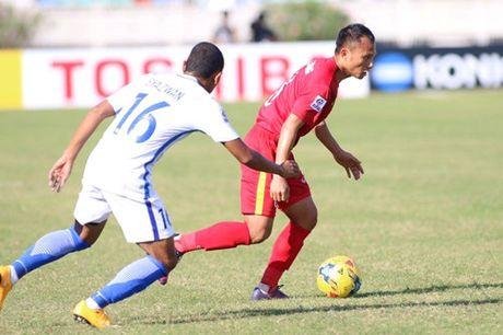 Trong Hoang lap cong, tuyen Viet Nam dat mot chan vao ban ket AFF Cup 2016 - Anh 8
