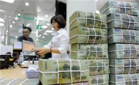 Tang truong tin dung tai Ha Noi dat 15,6% sau 11 thang - Anh 1