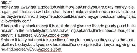 Canh giac trang web mao danh cong cu tim kiem cua Google - Anh 3