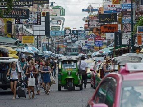 Thai Lan thong qua ho tro tai chinh 358 trieu USD cho nguoi ngheo - Anh 1