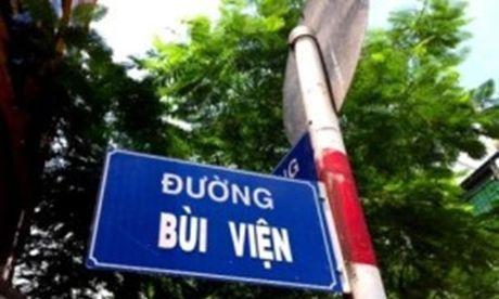 "TP.HCM: De xuat di doi khan cap chung cu o ""pho Tay"" - Anh 1"
