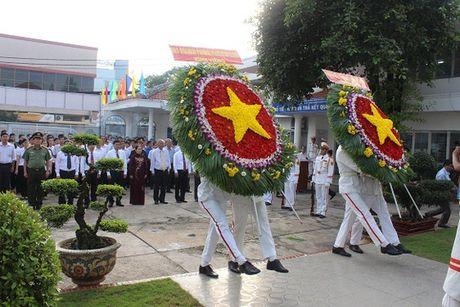 Long trong ky niem Ngay khoi nghia Nam Ky - Anh 5