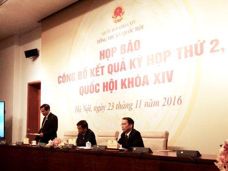 Viet Nam se co doi sach ve TPP sau khi ong Donald Trump nham chuc - Anh 1