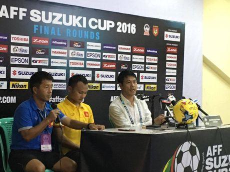 HLV Malaysia thua tam phuc khau phuc - Anh 1