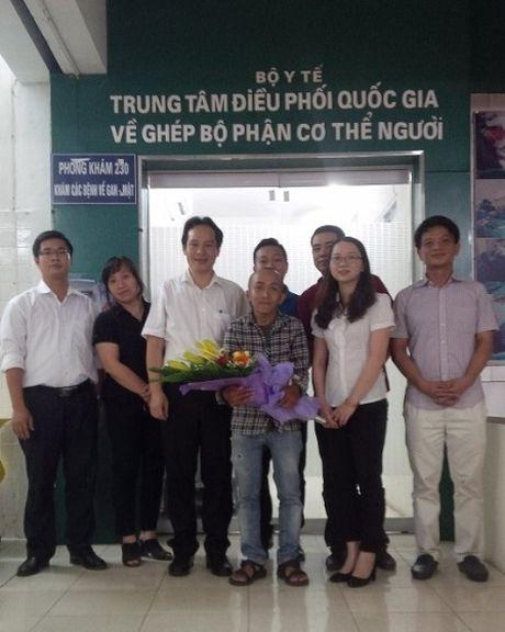 Hien mo, tang - hanh trinh hoi sinh su song - Anh 4