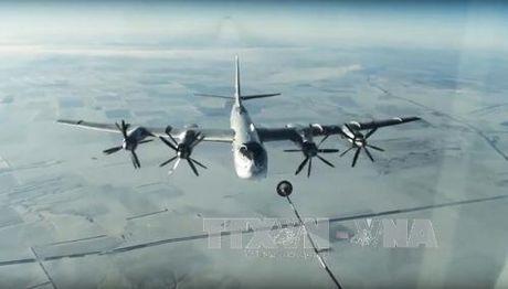 Nga bac trung phat cua EU ve chuyen nhien lieu cho may bay tai Syria - Anh 1