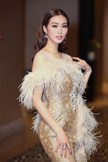Khanh My cung nhom HKT ra mat phim o Trung Quoc - Anh 9