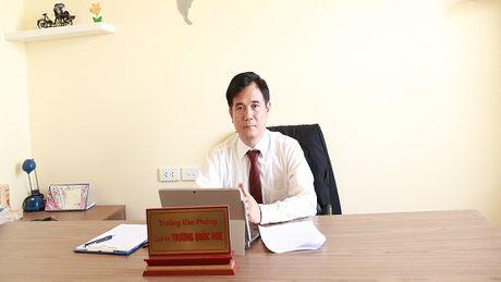 Bi CSGT kiem tra xe khong chinh chu, co phai chung minh tai san di muon? - Anh 1