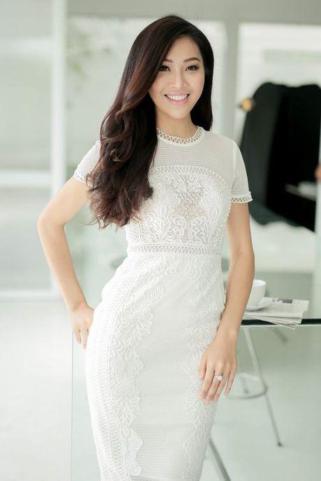 Chat voi Hoa khoi Dieu Ngoc truoc gio len duong tham du Miss World 2016 - Anh 2