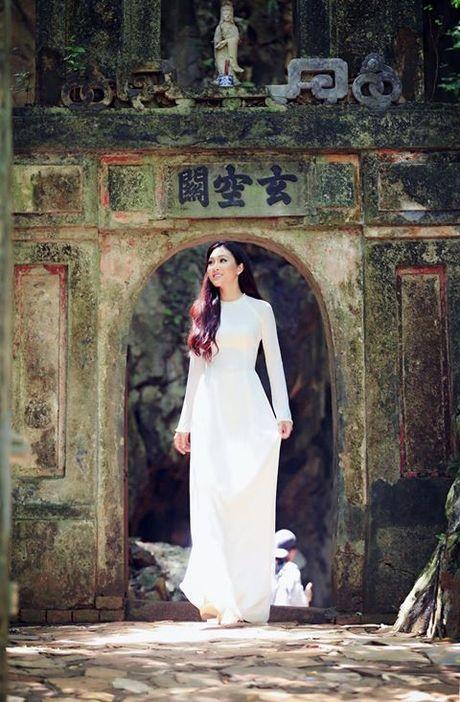 Chat voi Hoa khoi Dieu Ngoc truoc gio len duong tham du Miss World 2016 - Anh 3