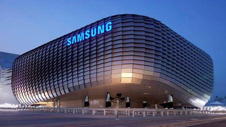 Tap doan Samsung bat ngo bi kham xet vi be boi cua Tong thong Park Geun-hye - Anh 1
