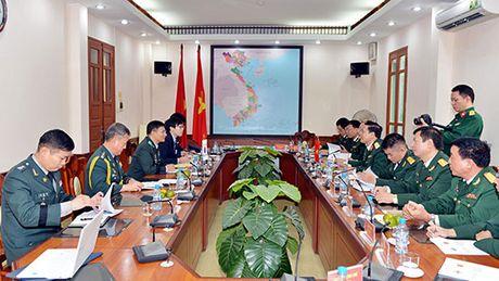 TAQS hai nuoc Viet Nam-Han Quoc: Tang cuong trao doi kinh nghiem va hop tac tu phap - Anh 1