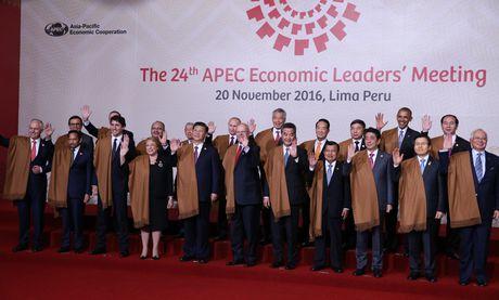 Trung Quoc tro thanh 'ong trum' thuong mai tu do neu TPP bi tri hoan - Anh 1