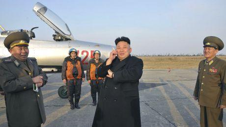 My - Han - Nhat ban ron voi Donald Trump, Trieu Tien se duoc 'ranh rang' hon? - Anh 1