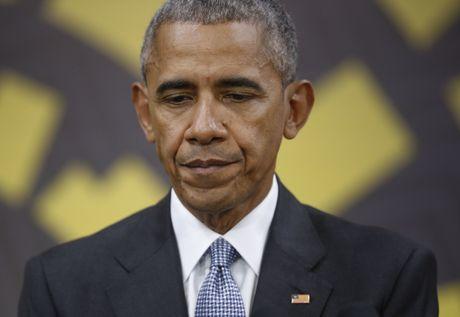 Vi sao lanh dao dang Cong hoa buoc ong Obama phai cung ran voi Iran? - Anh 1