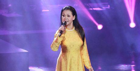 Danh ca Khanh Ly: Ve Sai Gon chi nho Trinh Cong Son - Anh 1
