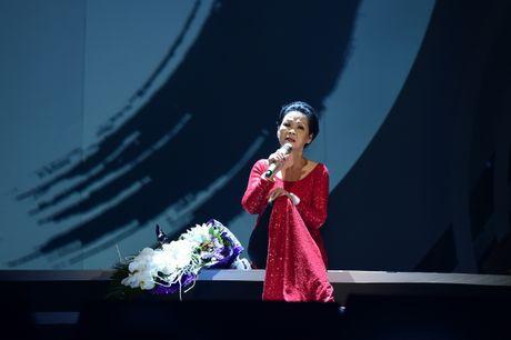 Danh ca Khanh Ly: Ve Sai Gon chi nho Trinh Cong Son - Anh 2