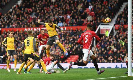 """Arsenal – PSG: """"Chung ket"""" day toan tinh - Anh 1"""