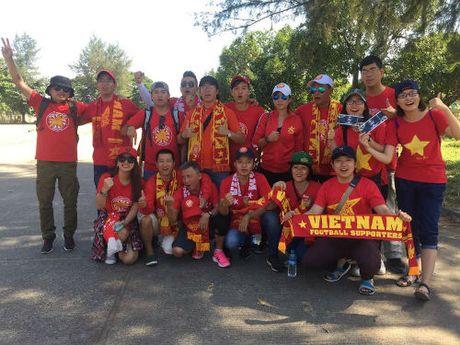 Chi tiet Malaysia - Viet Nam: 3 diem gian kho (KT) - Anh 22