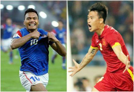 Chi tiet Malaysia - Viet Nam: 3 diem gian kho (KT) - Anh 25