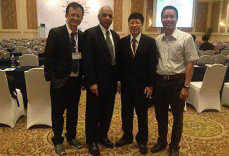 Vinh danh 5 nha khoa hoc nguoi Viet co anh huong nhat the gioi nam 2016 - Anh 1