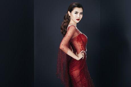 'Nu hoang sac dep toan cau' Ngoc Duyen se tham du show Victoria's Secret - Anh 2