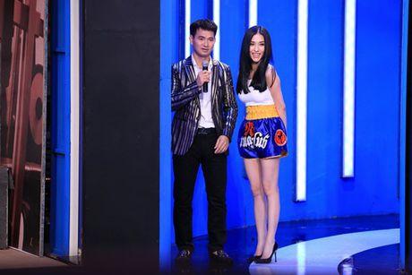 'On gioi, cau day roi': Mai Ho so Tran Thanh hai 'ban song ban chet' - Anh 1