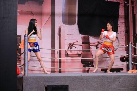 'On gioi, cau day roi': Mai Ho so Tran Thanh hai 'ban song ban chet' - Anh 3