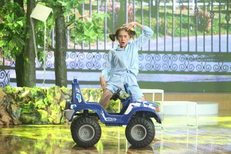 Chet cuoi voi cac phien ban loi cua Ho Ngoc Ha, Minh Tuyet, Phuong My Chi va Huong Lan - Anh 2