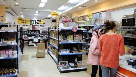 8X dat doanh thu khung nho kinh doanh do lam banh - Anh 1