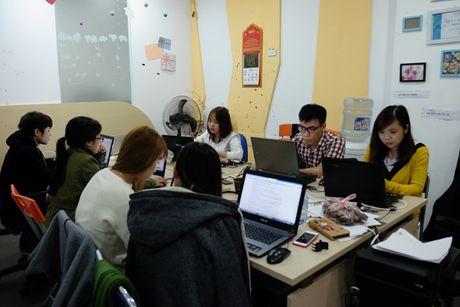 8X dat doanh thu khung nho kinh doanh do lam banh - Anh 4