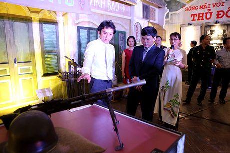 Khai mac Trien lam 'Song mai voi thu do' - Anh 2