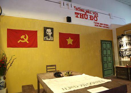 Khai mac Trien lam 'Song mai voi thu do' - Anh 3