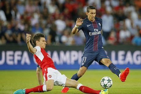 Luot tran ap chot vong bang Champions League: Quyet dinh ngoi dau - Anh 1