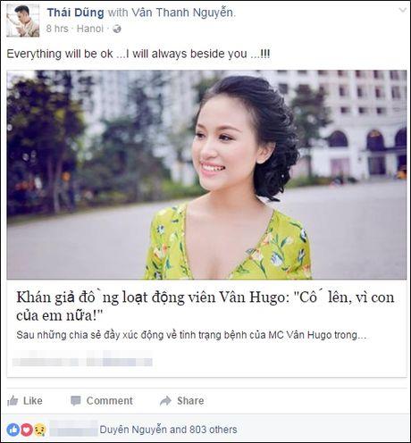 Ban than tiet lo ve benh tinh cua Van Hugo - Anh 5