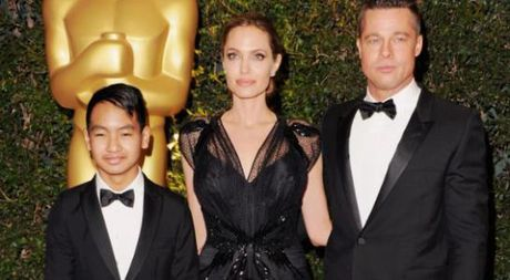 Brad Pitt duoc FBI tuyen bo khong bao hanh con nho - Anh 1