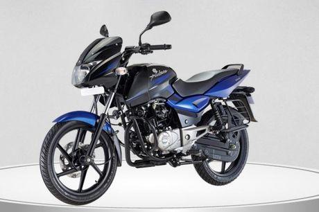 Top 5 xe 150cc re nhat danh cho nguoi co thu nhap thap - Anh 4